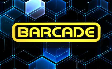 Barcade Font Family