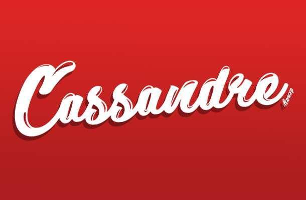 Cassandre Font