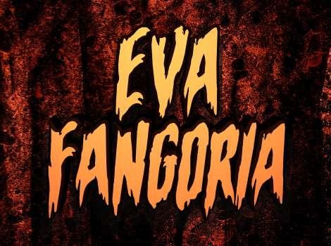 Eva Fangoria Font