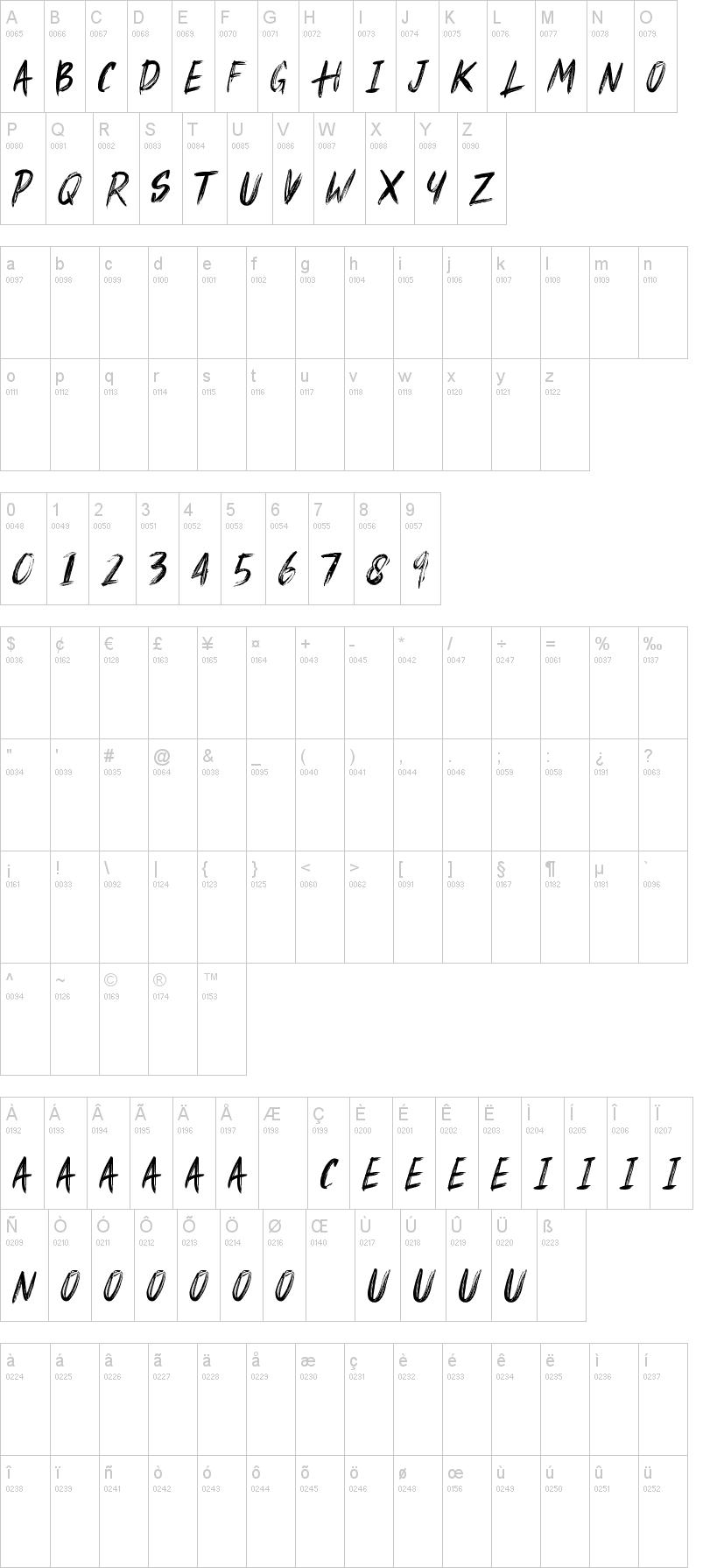 Khalif Irsyad font-1