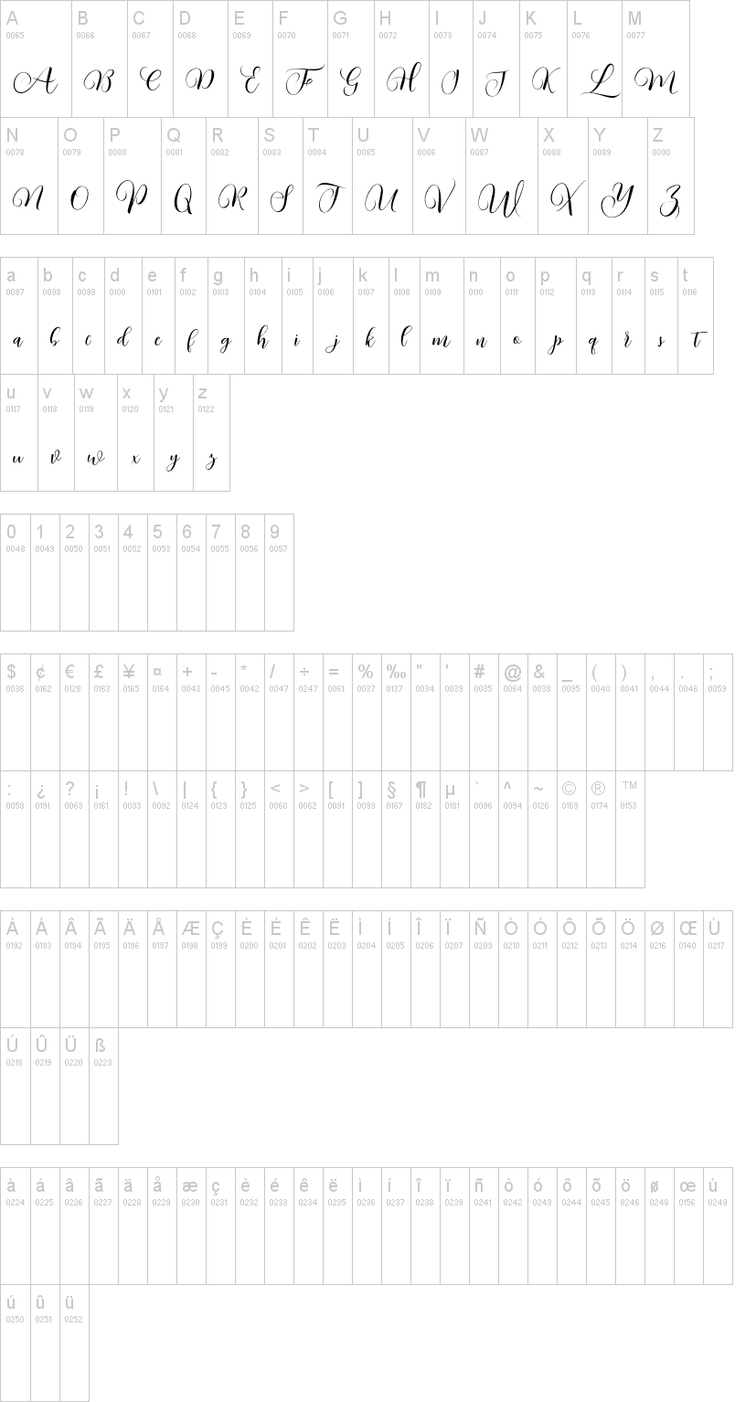 Kimberly Font-1