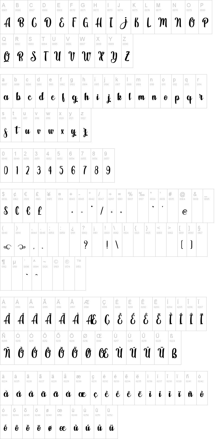Kindly Jasmine Font-1