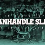 Manhandle Slab Font