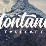 Mantana Font