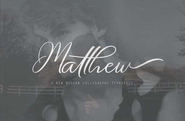 Matthew Font