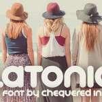 Platonica Font