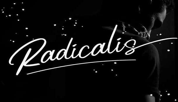 Radicalis Font