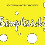 Simplisicky Font Family