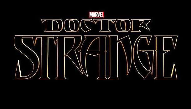 Strange Marvel Font