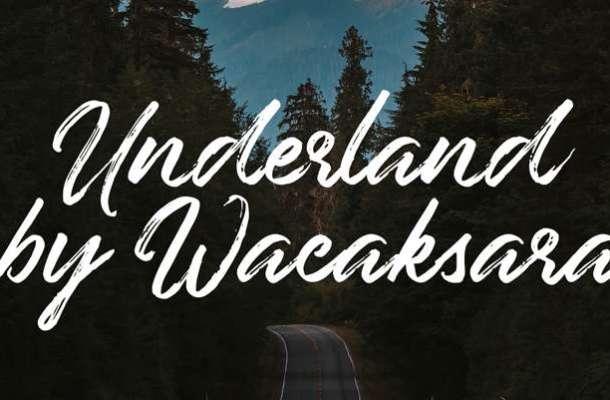 Underland Font