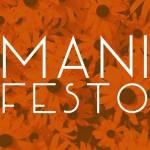Manifesto Font