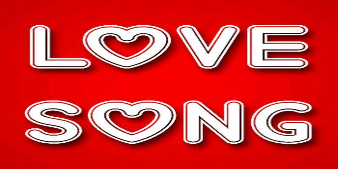 Mf Love Song font