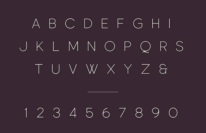 Particle Typeface-1