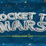 Rocket To Mars Font