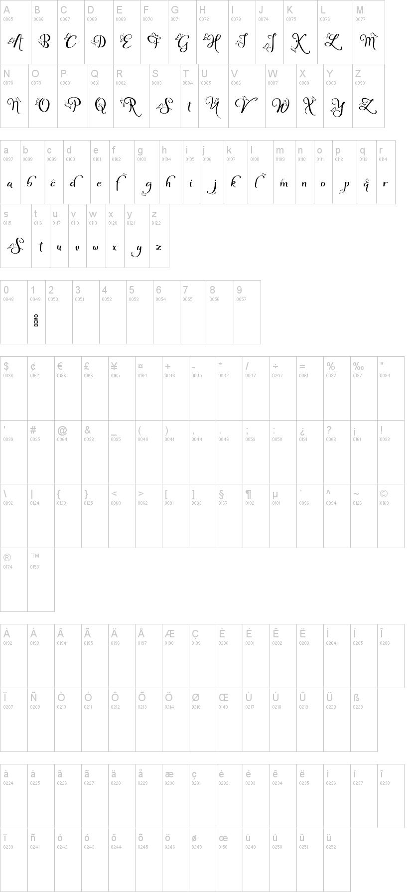 Sofye font-1