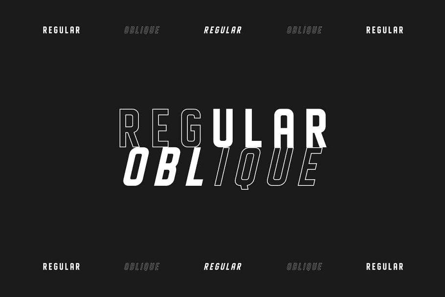 Displayed Typeface-1