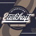 Eastchaft Script Font