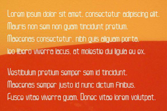 Kagura Typeface-2