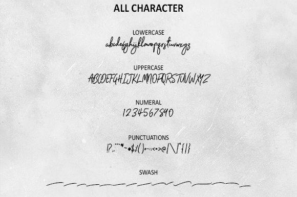 Khalid Handwritten Font-3