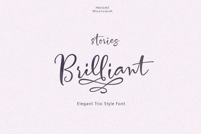 Vettorell Script Font-2