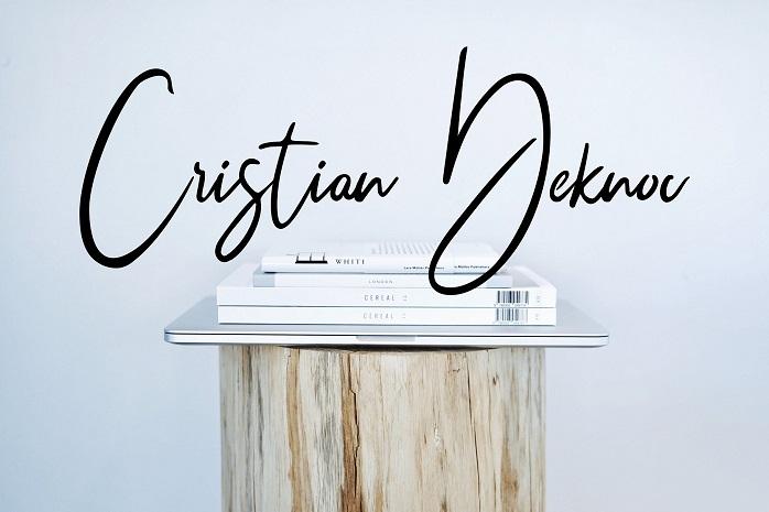 Wiltasso Signature Font-2