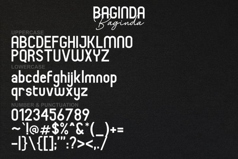 Baginda Font Duo-3
