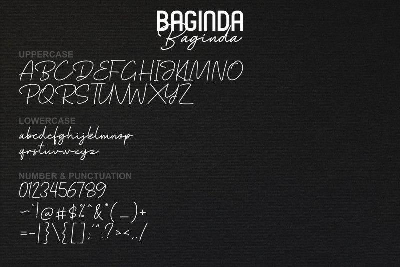 Baginda Font Duo-4