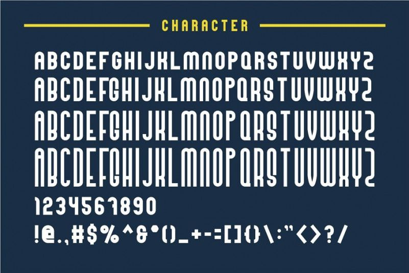 High Mount Typeface-3