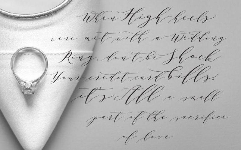 Melika Script Font-3