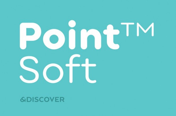 Point Soft Font Family