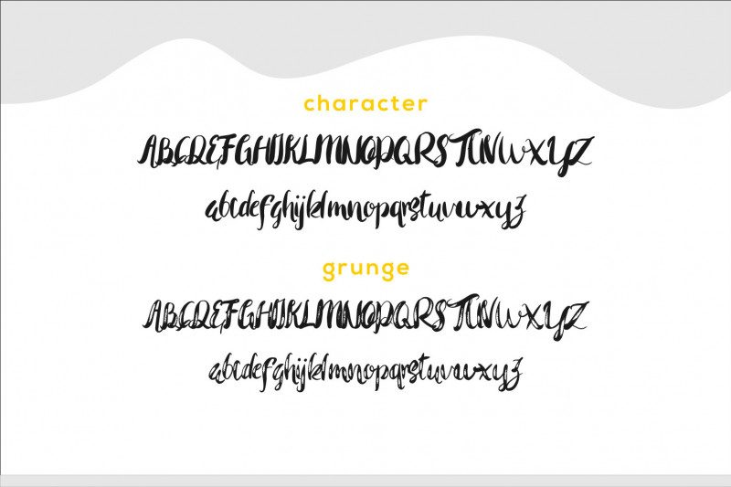 Rohman Script Font-3