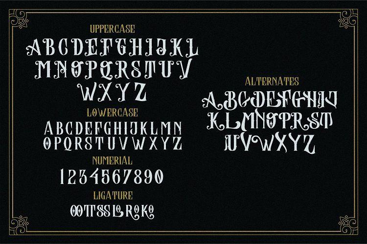Abhinaya Typeface-2