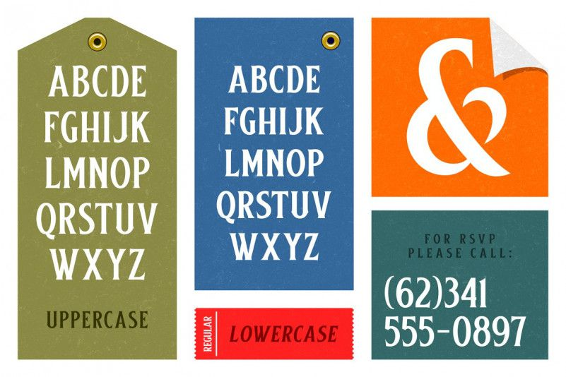 Baisteach Vintage Serif Font-3