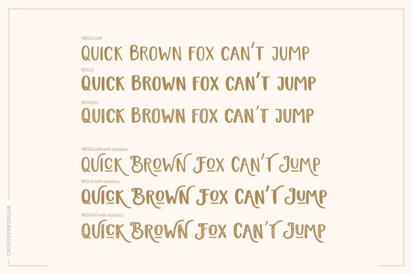 Brotherley Typeface-3