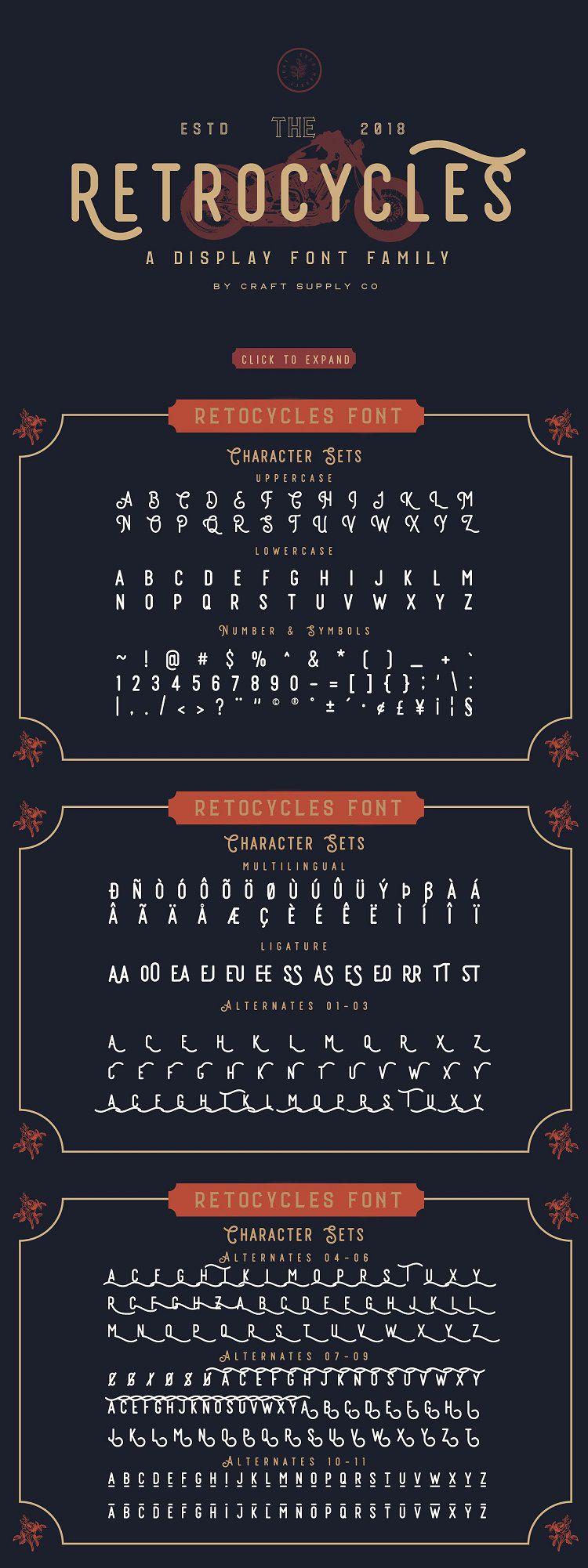 CS Rocky Font-2