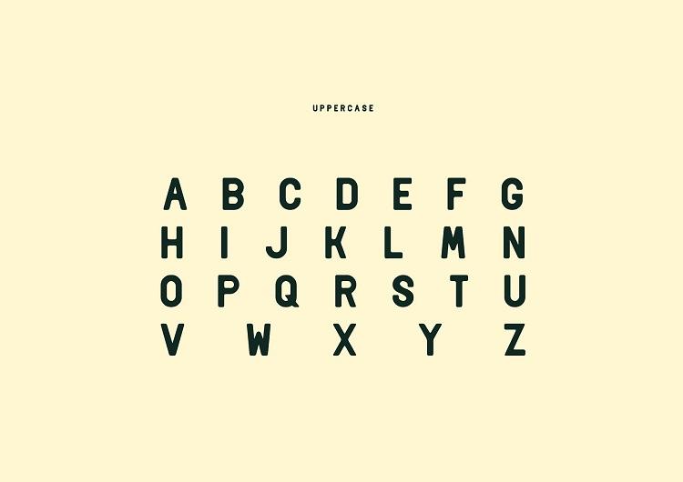 Delio Typeface-2