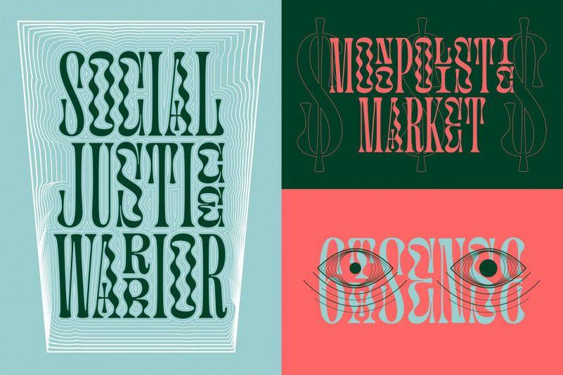 Glassure Typeface-3