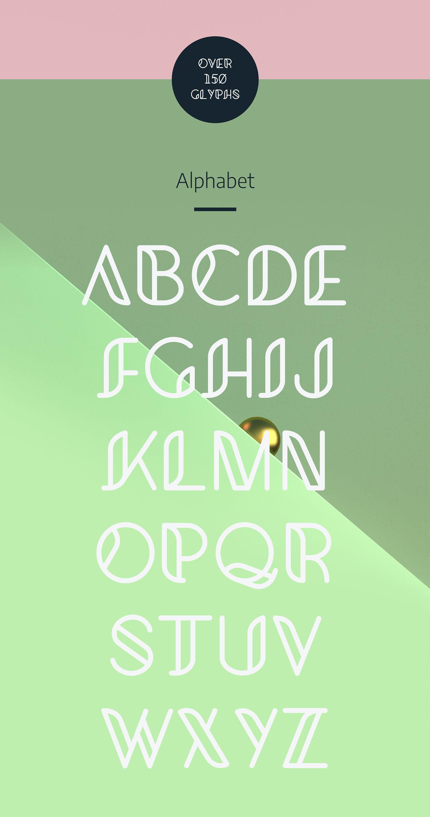 Kielo Typeface-2