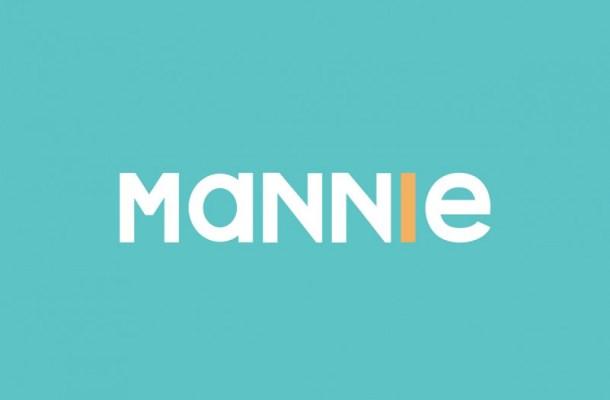 Mannie Sans Serif Font
