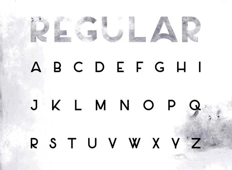 Salt Typeface-2