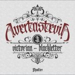 Avertastevia Gothic Font