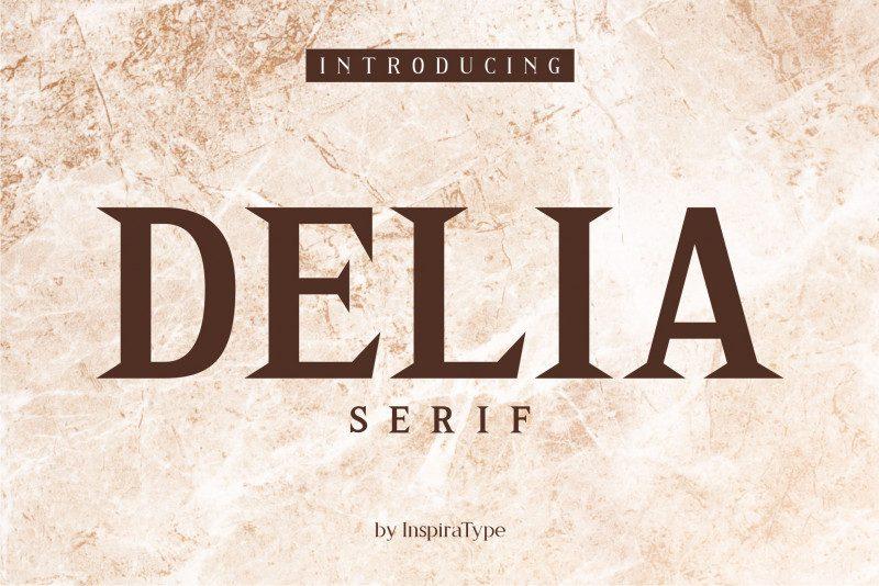 Delia Font