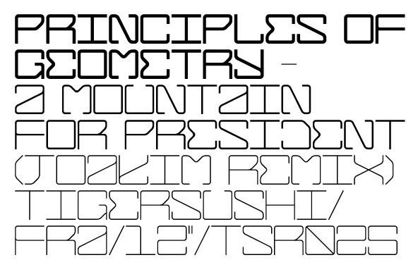 Gaia Typeface-2