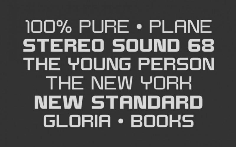 Modernhead Sans Serif Font-3