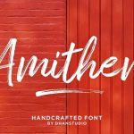 Amithen Brush