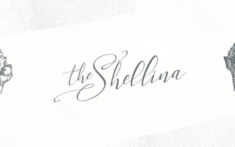 Milova Calligraphy Font-3