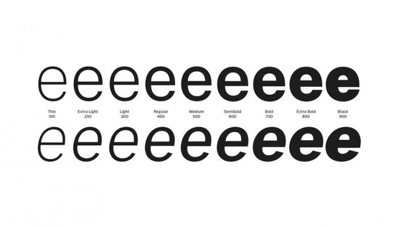 Public Sans Font Family-3