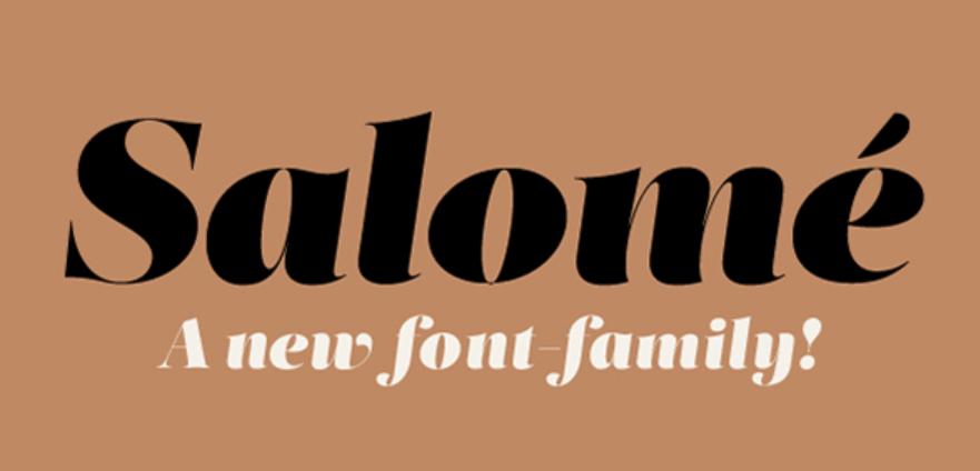 Salome Font-1