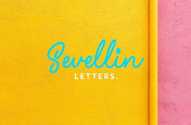 Sevellin Font