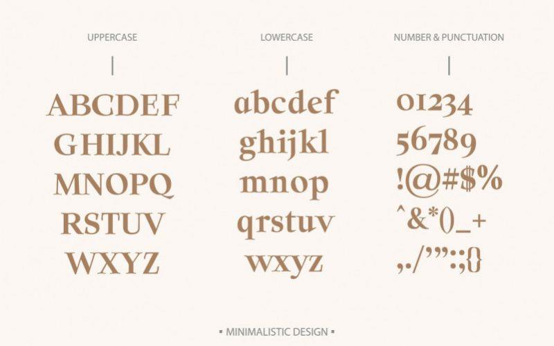 Solomon Serif Font Family-3